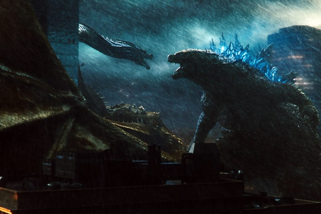 Family Review- GODZILLA: KING OF THE MONSTERS is Dumb, Colossal Fun