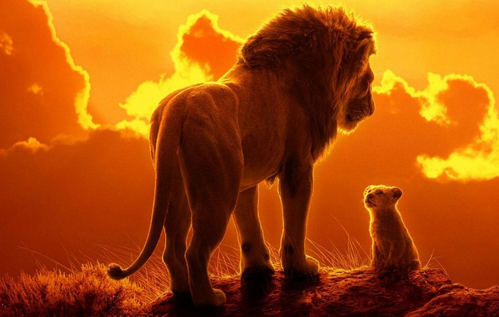 Family Review: THE LION KING is Gorgeous but Kind of Flat