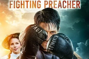 Fighting preacher
