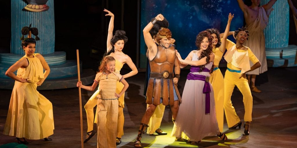 What to See at Tuacahn and the Utah Shakespeare Festival, 2019